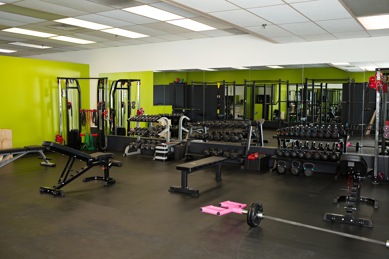 Training studio Windsor, ON